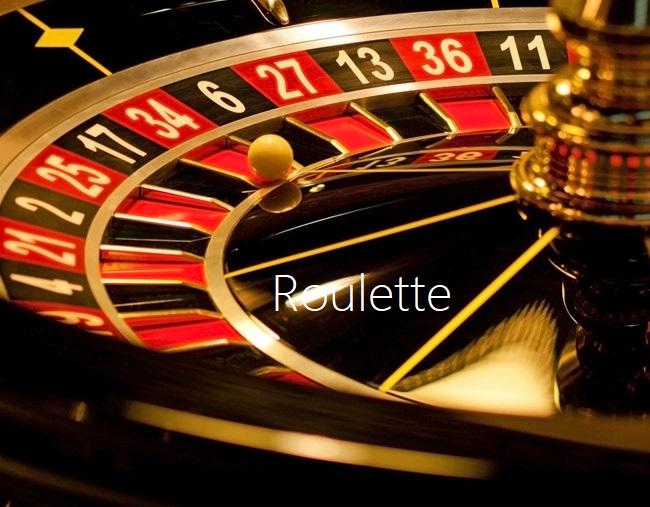 Daftar Roulette Online Uang Asli