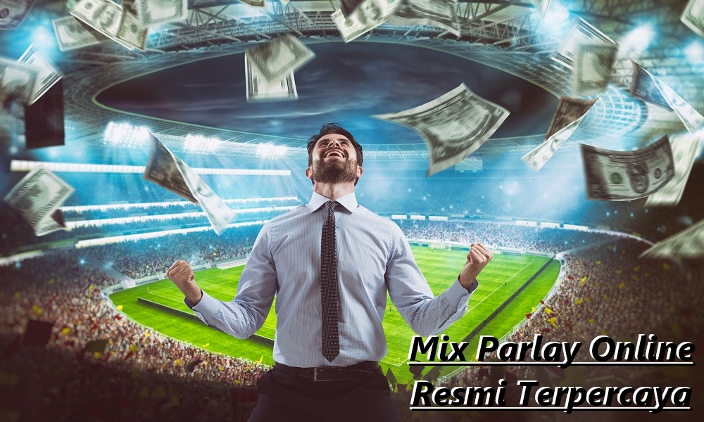 Mix Parlay uang Asli Online Android